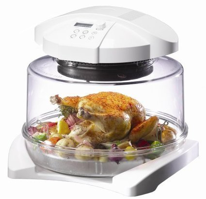 ! Reviews Morningware HO1200M-WOR Infrared Halogen Oven ... | Infrared Ovens | Scoop.it
