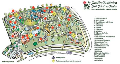 El Jardín Botánico de Bogotá tiene nuevos invernaderos de investigación en propagación   POR BOGOTA   Scoop.it
