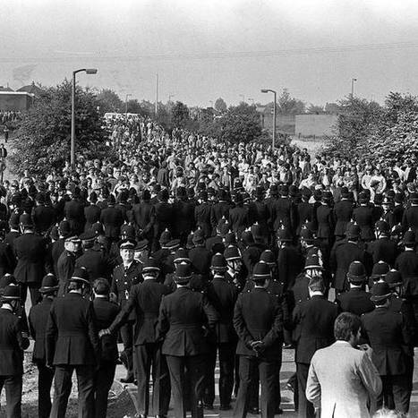 1984 miners' strike: call for inquiry into Orgreave coking plant clash - BelfastTelegraph.co.uk | British Isles | Scoop.it