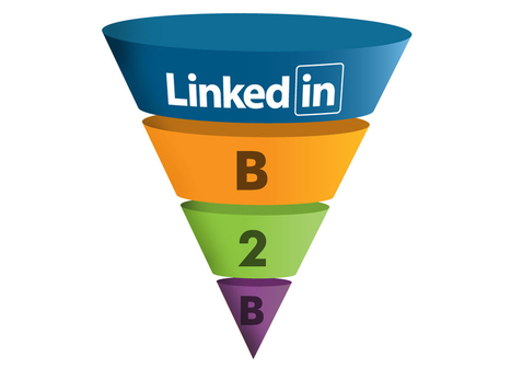 How to use LinkedIn for brand authority and to generate leads | Info Emploi et économie | Scoop.it