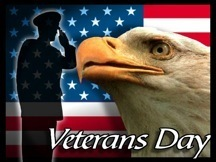 A Veterans Day Thank You | Personal Branding Using Scoopit | Scoop.it