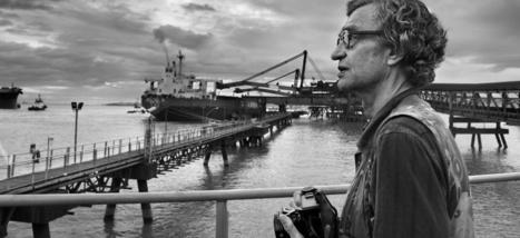 «Le Sel de la terre» de Wim Wenders: une ode aux clichés   L'actualité de l'argentique   Scoop.it