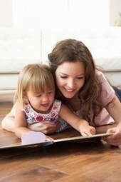 Parents Prefer Reading Print Books With Their Children, Survey Says | Digital Book World | Must Read articles: Apps and eBooks for kids | Scoop.it