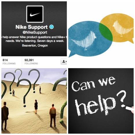 Should a Company Create a Separate Customer Service Twitter Handle | Social Media, SEO, Mobile, Digital Marketing | Scoop.it