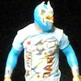 Sin Cara - Bio, Facts, Family | Famous Birthdays | Biography Research | Scoop.it