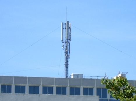 Vaulx-en-Velin ne peut imposer sa charte sur les antennes-relais à Orange | Equitable & durable | Scoop.it
