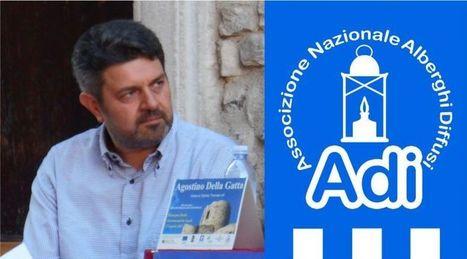 Agli Stati Generali del Turismo l'esperienza dell'Albergo diffuso di Castelvetere   Albergo Diffuso & Ospitalità Diffusa   Scoop.it