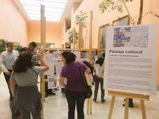 """""""Musées et paysages culturels"""", thème mis à l'honneur pour la Journée Internationale des musées - OCIM   Musée du Vivant - AgroParisTech   Scoop.it"""