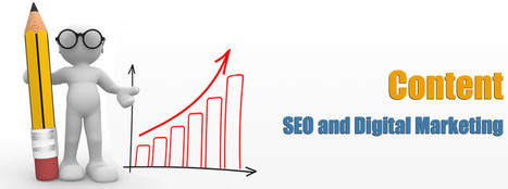 Evolving Role of Content for SEO | Digital Marketing | Web Content Marketing | India Website Designer | Scoop.it