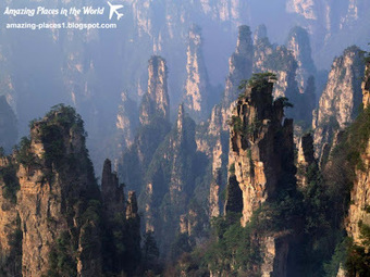 Amazing Places: 6 of the most beautiful places in China | Amazing places | Scoop.it