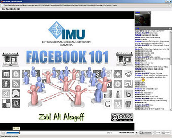 ZaidLearn: IMU Learning Series 01 - Facebook for Learning and Teaching? | iGeneration - 21st Century Education | Scoop.it