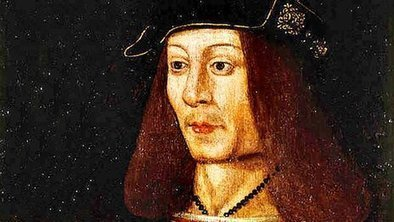 The sad tale of James IV's body   All things Scottish   Scoop.it