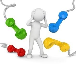 Bloctel : inévitable sanction d'un télémarketing sauvage | Customer Experience, Satisfaction et Fidélité client | Scoop.it
