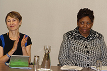 National Department of Basic Education > Minister Motshekga hosts USA delegation | Inclusive Education | Scoop.it