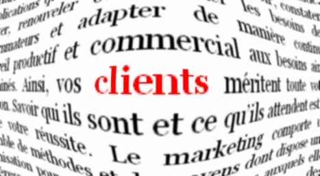 Êtes Vous Fidèles à Vos Clients ? | WebZine E-Commerce &  E-Marketing - Alexandre Kuhn | Scoop.it