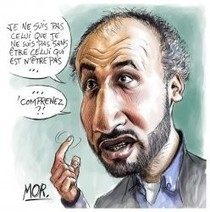 Tiens, tiens, Tarik ramadan interdit de conférence à l'Université ? On avance, on avance... | Résistance Républicaine Powered by RebelMouse | Islam : danger planétaire | Scoop.it