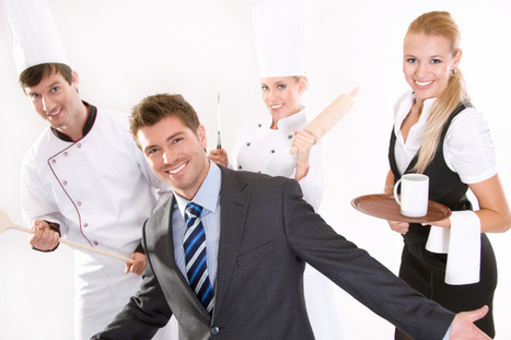 How to be the Best Restaurant Owner or Manager | Restaurant Marketing News, Ideas & Articles | Scoop.it