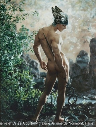 Paris Museum Mounts Nude Male Exhibit | peanuts gallery | Scoop.it