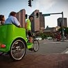 Pedicabs in the Media!