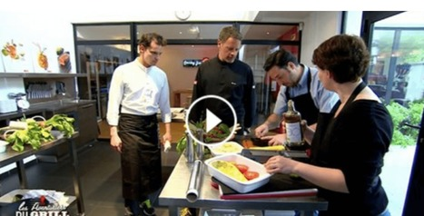 La première web série culinaire dédiée au barbecue | Id marketing cuisine | Scoop.it