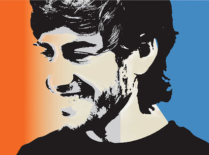 Why Aaron Swartz Was Wrong | Modern Choral Music | Scoop.it