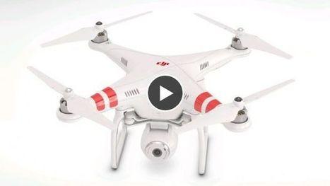 Drone civil : législation, règlement...Comment ne pas enfreindre la loi ? | Dronecontrol | Scoop.it