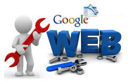 Google renueva sus Herramientas para Webmasters | Network Society | Scoop.it