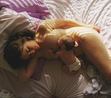 LA LACTANCIA SALVAJE WILD BREASTFEEDING Laura Gutman | @NuriaDoulaEYD | Scoop.it