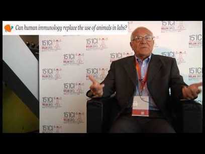 Can human immunology replace the use of animals in labs? | Science on the NET | Immunology Mosaic | Scoop.it