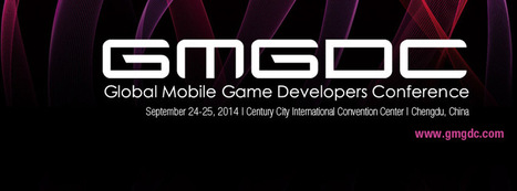 China'a largest mobile game developers conference kicks off on Sept. 24 - What's On Iphone | Technology | Scoop.it