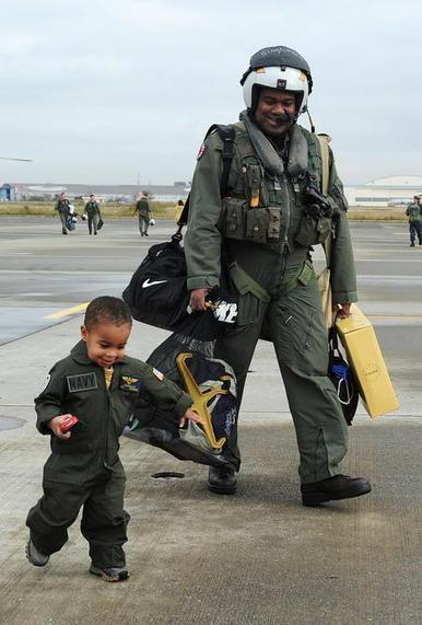 20 Precious Like Father, Like Son Moments! | Evrystry (because EVERY STORY matters) | Scoop.it