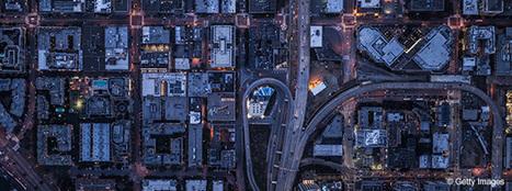 La smart city, un investissement d'avenir - HBR | Veille Informatique par ORSYS | Scoop.it
