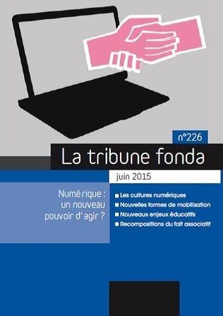 Numérique : un nouveau POUVOIR d'AGIR ? | Le BONHEUR comme indice d'épanouissement social et économique. | Scoop.it