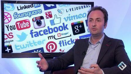 [Vidéo] Johan Benoualid, Directeur Hootsuite Europe du Sud   Social Media Curation par Mon Habitat Web   Scoop.it