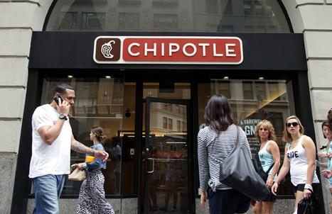 Counting Calories at Chipotle is Bad for Business (CMG, PNRA)@offhsore stockbroker | Global Asia Trader | Scoop.it
