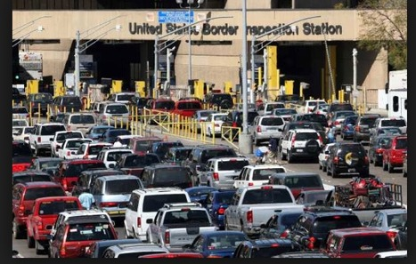 House approves $216M in funding for San Ysidro Port of Entry expansion | International Trade | Scoop.it