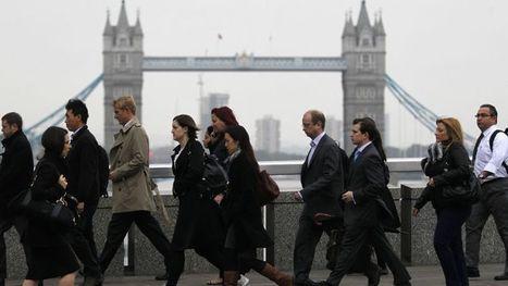 Plus d'un tiers des 18-34 ans veut s'expatrier | Jeunesse, ESS et vie étudiante | Scoop.it