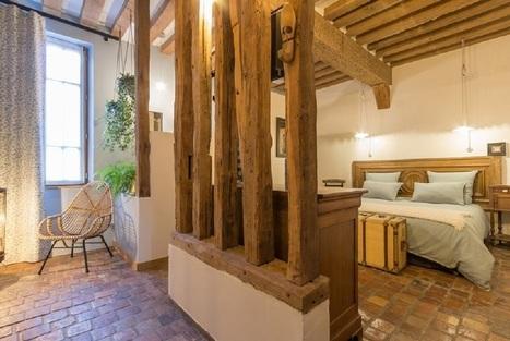Maisons d'hôtes, comment en faire son métier? | Hébergeur touristique au quotidien... | Scoop.it