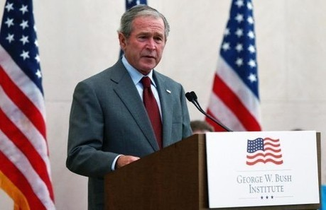 DOJ pursues immunity for Bush and six others for Iraq war crimes | Trade unions and social activism | Scoop.it
