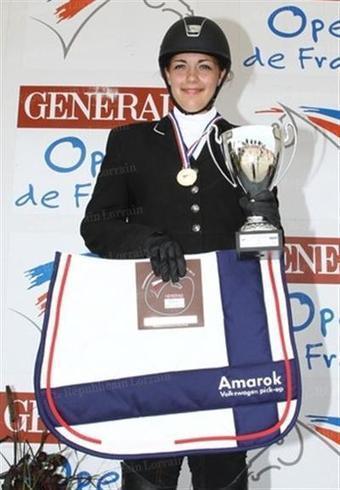 Sports | Peut mieux faire - Le Républicain Lorrain | Cheval et sport | Scoop.it