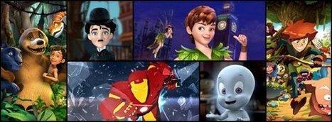 MipTV: l'Inde se spécialise dans le dessin animé | Animation Industry | Scoop.it