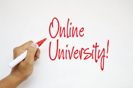 120 cursos universitarios, online y gratuitos que inician en Febrero | iPADS EN EDUCACIÓN | Scoop.it