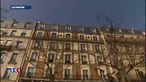 Immobilier : les primo-accédants sont de retour - Economie ... | Actualité immobilier | Scoop.it