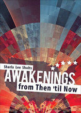 Awakenings: Awakenings Author Interview | Water the mind - READ | Scoop.it