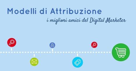 Modelli di attribuzione, i migliori amici del Digital Marketer | Social Media Marketing Consigli | Scoop.it
