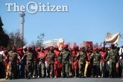 Tshwane gives EFF another chance - Citizen | Party Venues Auckland | Scoop.it