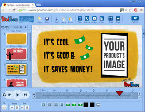 5 Applications to Make Awesome Animations - Small Business Computing   schoolapps   Scoop.it