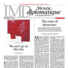 Open your books at page one - Le Monde Diplomatique | teaching French | Scoop.it