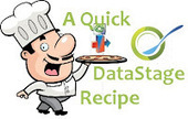 DataGenX: Capture Unmatched records from Join Stage -  A Quick DataStage Recipe | DataStage & TeraData | Scoop.it