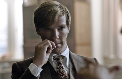 Benedict Cumberbatch by Gary Oldman [Suggested by Linda] | Benedict Cumberbatch News | Scoop.it